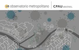 Reflexiones iniciales desde el OM | CPAU ante esta crisis sanitaria | Boletín abril