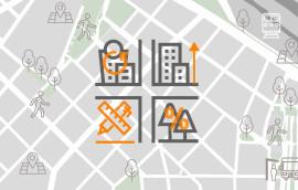 Boletín Observatorio Metropolitano | JULIO | Entre lo público y lo privado: algunos dilemas de la gestión urbana