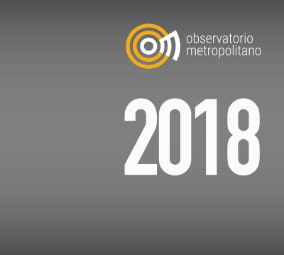 Observatorio Metropolitano 2018