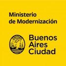 Ministerio de Modernización, CABA