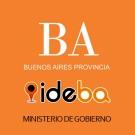 Ministerio de gobierno de la provincia de Buenos Aires.