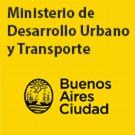 Ministerio de Desarrollo Urbano y Transporte GCBA