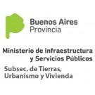 Subsecretaría Social de Tierras, Urbanismo y Vivienda de la Provincia de Buenos Aires