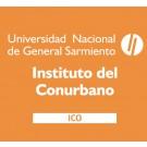 Instituto del Conurbano - UNGS