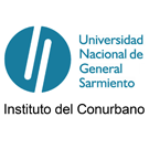 Instituto del Conurbano - UNGS
