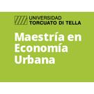 Maestría en Economía Urbana - UTDT