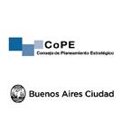 Plan Estratégico de la Ciudad de Buenos Aires