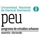 Programa de Estudios Urbanos - UNGS