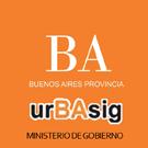 Sistema de Información Geográfica de la Provincia de Buenos Aires