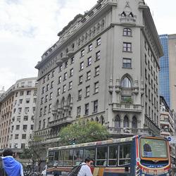 Protegen 1773 edificios construidos antes de 1941