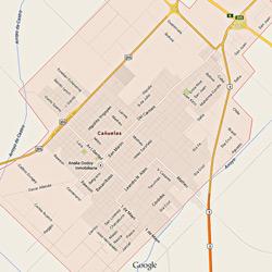 Cañuelas - Programa de Acceso al Suelo Urbano
