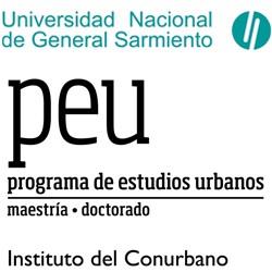 Inscripción para la Maestría y el Doctorado en Estudios Urbanos - II Edición 2015 / 2016