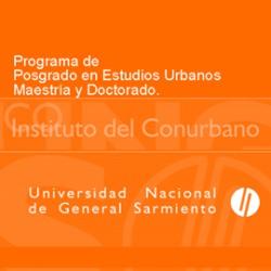 Instituto del Conurbano. Segunda edición del posgrado