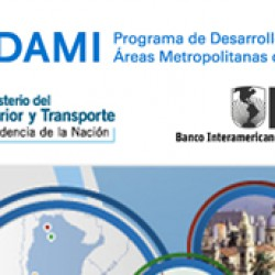 Seminario Internacional de Políticas Metropolitanas 2014