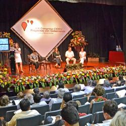 Buenos Aires seleccionada como sede del Encuentro CIDEU 2015