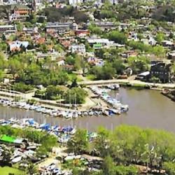 Al rescate del puerto de San Isidro