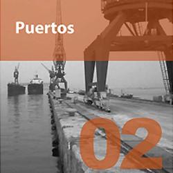 Comisión de Área Metropolitana CAI/CPAU: Dossier 02 Puertos