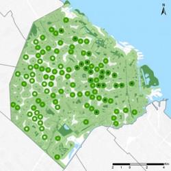 Plan Buenos Aires Verde - Gobierno de Ciudad de Buenos Aires.