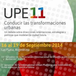 Asociación Internacional de Planificación Urbana y Ambiente en América Latina- 1er Simposio