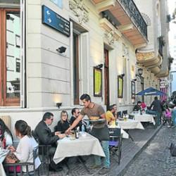 Cómo debería crecer Buenos Aires