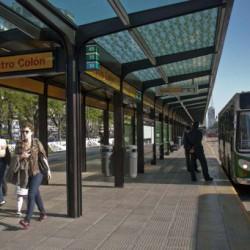 Transporte. Extienden la red de Metrobus en la ciudad y en el AMBA