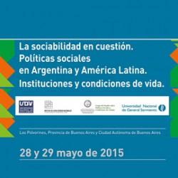 4º Jornadas Política Social 2015