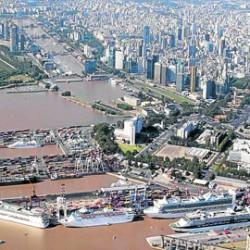 El futuro del Puerto de Buenos Aires