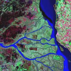 Segundo Taller sobre Escenarios urbano–ambientales para el Bajo Delta del Paraná