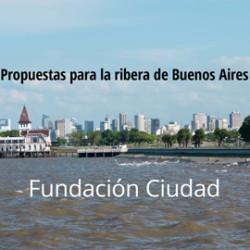Propuestas para la ribera de Buenos Aires