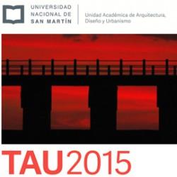 Taller interdisciplinario de investigación proyectual | UNSAM