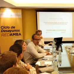El estudio de cohesión social es un insumo para definir políticas públicas conjuntas entre la Ciudad y el GBA