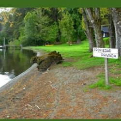 Nuevo Código Civil: chau acceso a los ríos