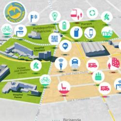 Distrito Tecnológico » El Proyecto Nano Centro mezcla propuestas sustentables, tecnológicas y participativas
