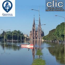 Inundaciones en la Cuenca del río Luján: frente a la desidia la comunidad propone soluciones reales