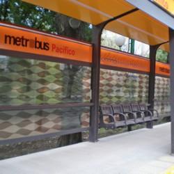 Transporte en el Área Metropolitana y la Ciudad de Buenos Aires