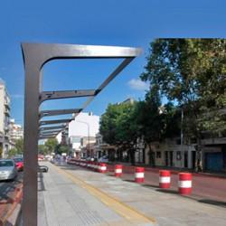 Estiman que en abril estará operativo el Metrobus San Martín
