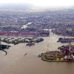 Cuáles son los proyectos de la CABA y la Provincia de Buenos Aires para el Área Metropolitana