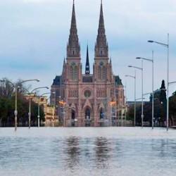 Freno a los barrios privados para evitar inundaciones