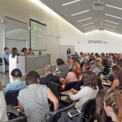 Se realizó la primera Jornada Cuencas de la Región Metropolitana