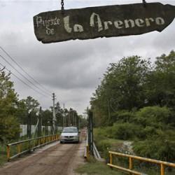 Suspenden obras en cinco barrios privados de Escobar