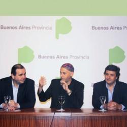 Plan de Gestión Ambiental de la Provincia de Buenos Aires