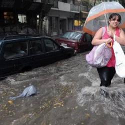 Lanzan una obra en el arroyo Vega para frenar las inundaciones