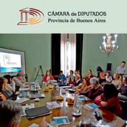 Primer encuentro de observatorios de la Provincia de Buenos Aires