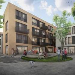 Villa 21-24: Hacia una recomposición del tejido con vocación urbana