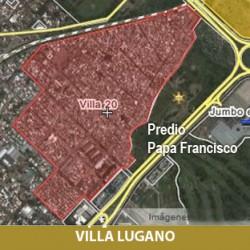 Unánime apoyo parlamentario a la urbanización de la villa 20