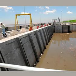 Ciudad: más obras para evitar inundaciones en la zona norte