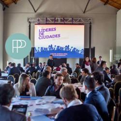 CIPPEC realizó el Foro de Líderes de Ciudades 2016