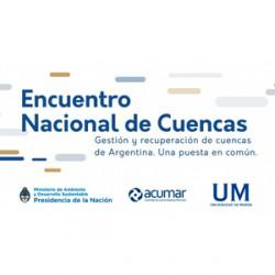 Encuentro Nacional de Cuencas - Acumar - Autoridad de Cuenca Matanza Riachuelo