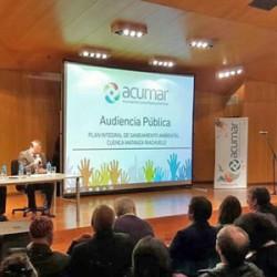 Se realizó la audiencia pública de ACUMAR - Legislatura Porteña sancionó la prórroga