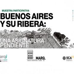 Buenos Aires y su ribera - Muestra participativa